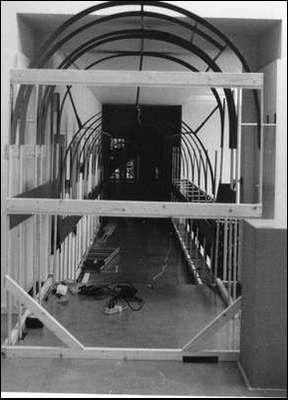 Aufbau Tunnel 4